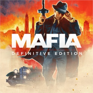 MAFIA DEFINITIVE EDITION PC STEAM - EDIÇÃO PRÉ-VENDA STEAM
