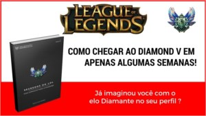 E-BOOK SEGREDOS DO LEAGUE OF LEGENDS I PEGUE O ELO MERECIDO