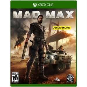Mad Max Xbox One Digital