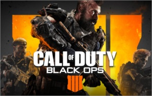 Call Of Duty®: Black Ops 4 Edição Digital Deluxe Enhanced