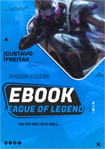 Ebook League of legends 2021