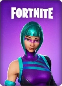 Skin WONDER Fornite PC XBOX PS4