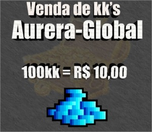 SELL KKS AURERA GLOBAL