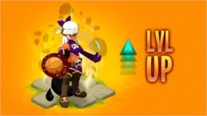 Up Lvl dofus servidor Crocabulia