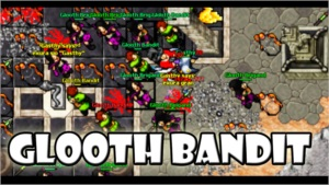 TIBIA - ACESSO GLOOTHS - 300 PONTOS!