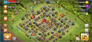 CV11 FULL 50/50/20 clash of clans COC TH11