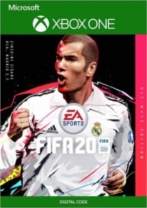 Fifa 20 Xbox One! (conta digital)