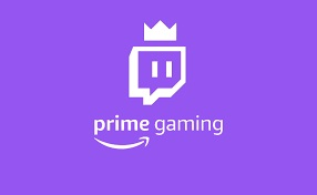 TWITCH PRIME / PRIME GAMING / AMAZON PRIME - 30 DIAS