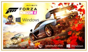 Forza Horizon 4 Ultimate Suprema Edition Original - Pc