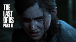 Conta The Last Of Us 2 ps4 e ps5