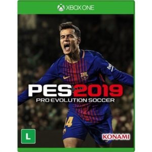 Pes 19 Xbox One Digital Online