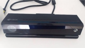 Kinect 2.0 de Xbox ONE Seminovo