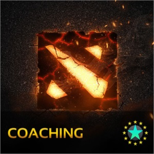 Coaching de Dota 2 [Aulas]