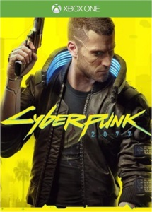Cyberpunk 2077 Xbox One Digital Online