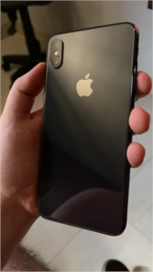 Vendo iPhone XS Max 256 GB