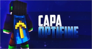 CAPA DA OPTIFINE