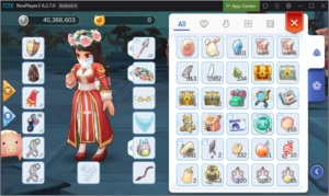 RAGNAROK MOBILE GLOBAL Conta com 100kk