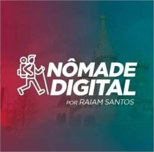 Cursos Nômade Digital + Arte do Networking - Raiam Santos