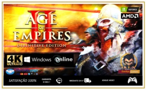 Age Of Empires 2: Definitive Edition - Original Online