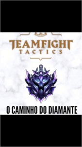 TFT LOL ELO JOB - ELO BOOST ( Team Fight Tatics )