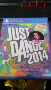 PS4 - Just Dance 2014 [ LACRADO ]
