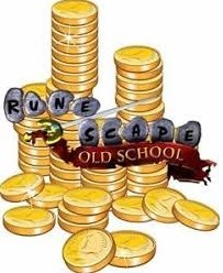 RUNESCAPE OLD SCHOOL OSRS CASH/GOLD R$ 3.90