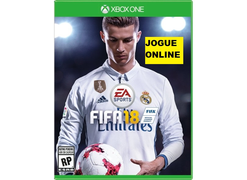 Fifa 18 Xbox One Digital Online