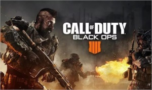 Conta Blizzard Call of Duty BO4 + DIABLO 3 (COM EXPANSÃO)