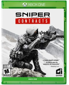 Sniper Ghost Warrior Contracts Xbox One Digital Online