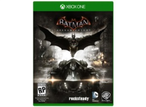 Batman Arkham Knight Xbox One Digital Online