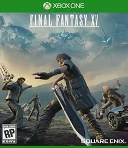 Final Fantasy Xv Digital Online