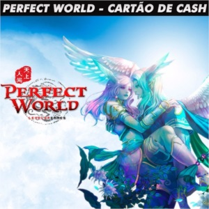 Perfect World 8.000 Gold Qualquer Servidor