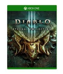 Diablo 3 Eternal Collection Xbox One Digital Online