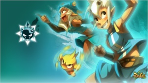 UP'S DE CONTAS LVL LOW ATE O LVL 100 (DOFUS TOUCH, BRUTAS)