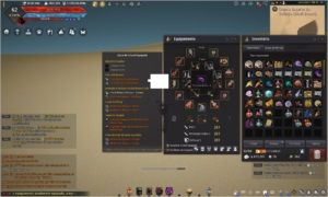 Conta Full p2w Black Desert