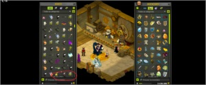 ECA 200, FULL SCROLL C/ SET, KAMAS, NEBULOSO, ABYSSAL E EXOS