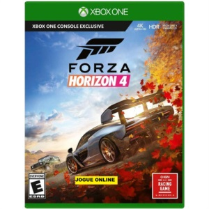 Forza Horizon 4 Xbox One/PC Digital Online
