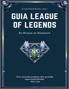 E-book League of Legends