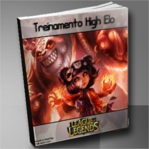 EBOOK TREINAMENTO HIGH ELO (LEAGUE OF LEGENDS)