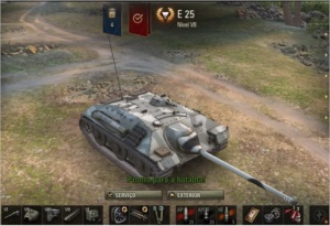 World of Tanks (PC)  colecionador  de tanks premiums