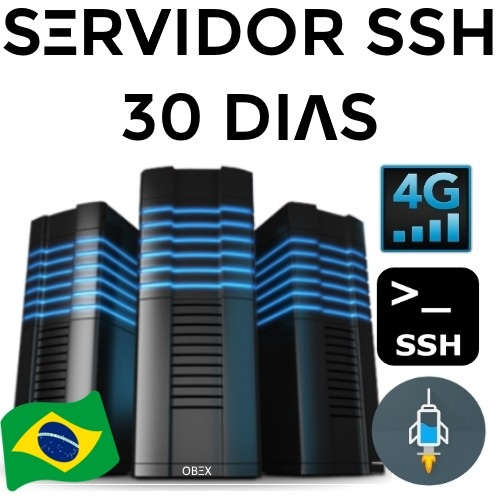 Proxy Brasilien