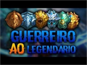 Subir Elo No Mobile Legends Até Mitico
