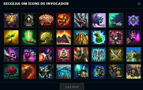 Conta de league of legends- 18 campeões 4 skins unranked