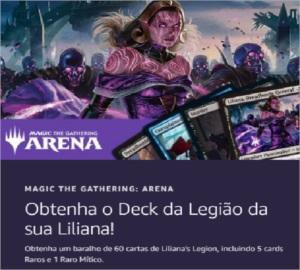 Key - MAGIC THE GATHERING: ARENA