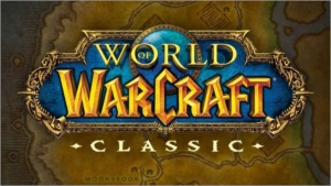 10 GOLD = R$ 5  WORLD OF WARCRAFT CLASSIC - THALNOS ALIANÇA