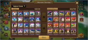SOMENTE VENDA ACC GLOBAL C2/C1 ALL TOTENS FULL