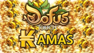 DOFUS TOUCH KAMAS - DODGE