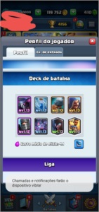 Clash Royale Toop