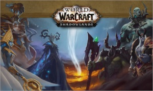 Evolução de Personagem World of Warcraft 50 ao 60