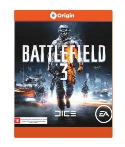 Battlefield 3 Serial Key Origin
